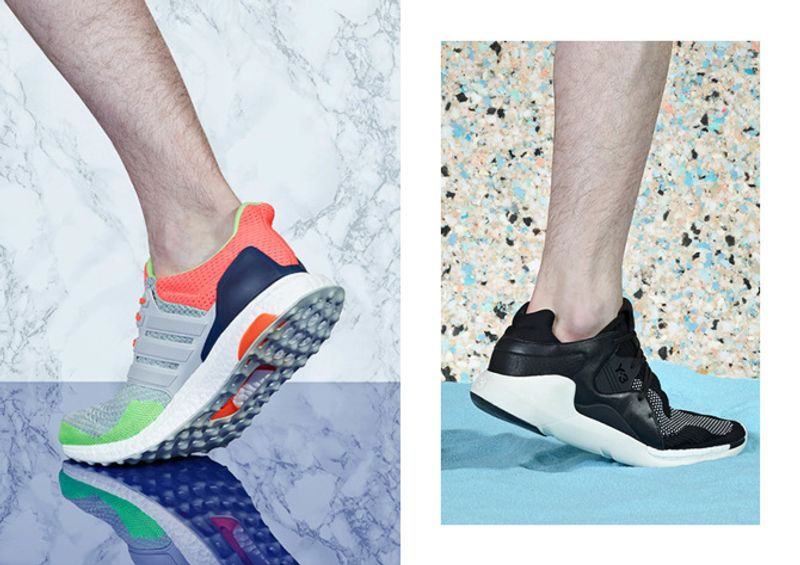 ADIDAS Special for READ #2 by OKI NI
