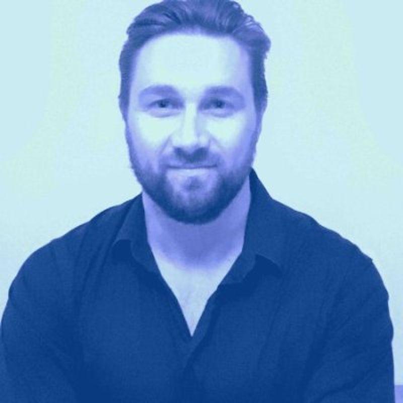 Dan Matthews- CEO & Founder- 07765 543264