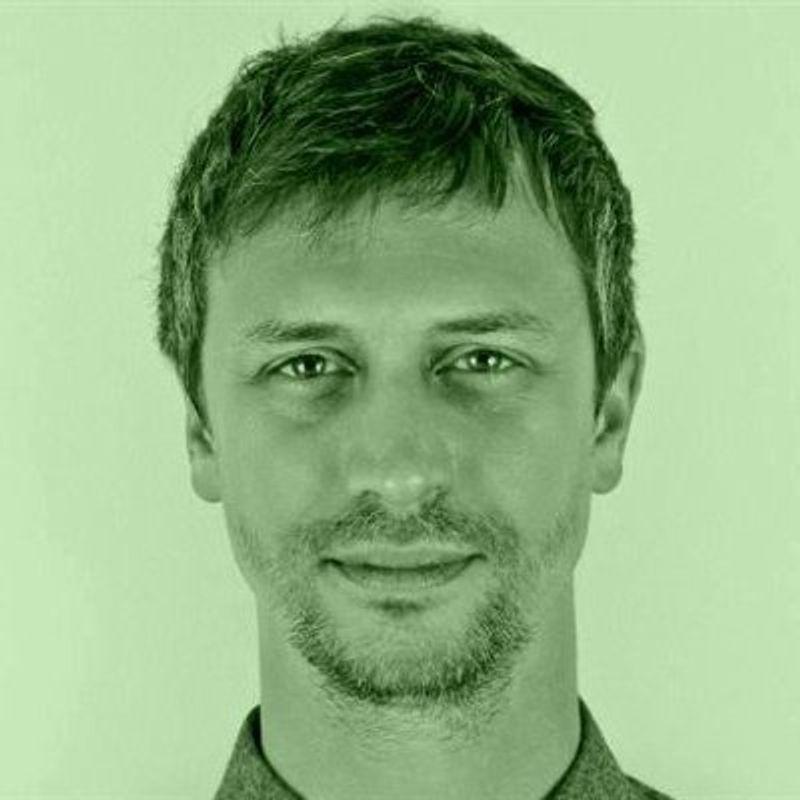 Matt Nudds- MD- Senior Branding