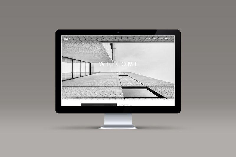 Lifestyle Blog / Magazine Template