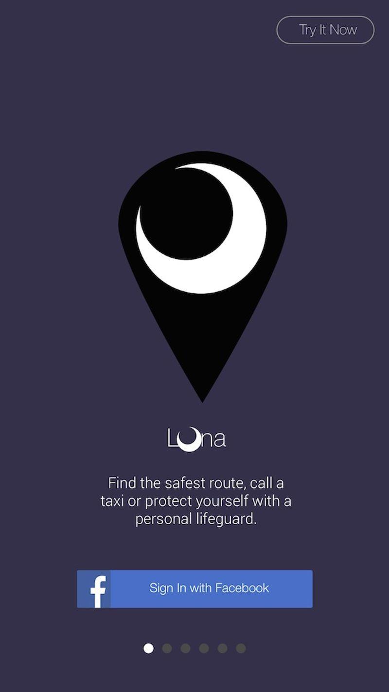 Luna App