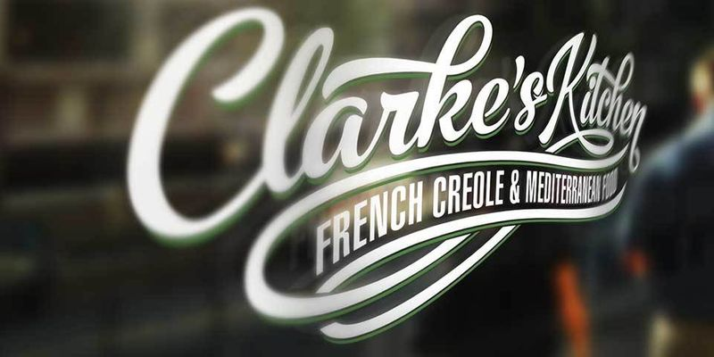 clarkes Kitchen