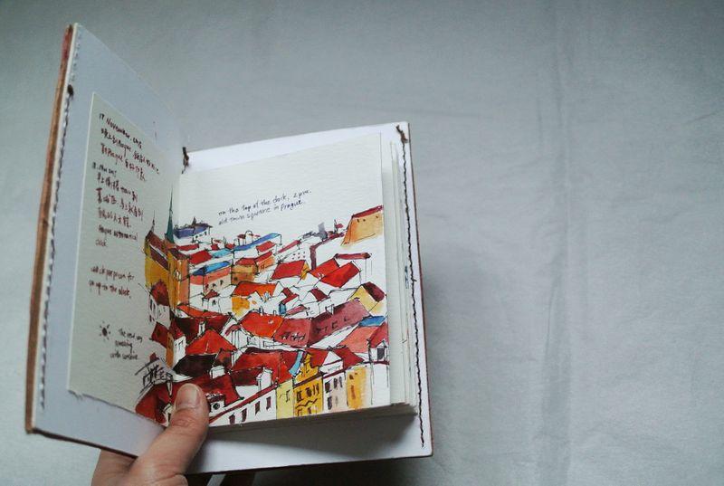 illustration journal