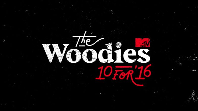 MTV Woodies 2016