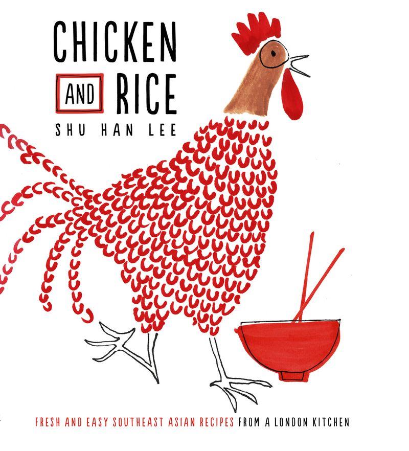 Chicken & Rice (Fig Tree, Penguin Books)
