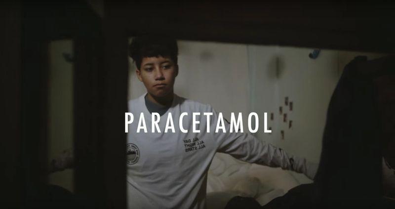 Declan McKenna — 'Paracetamol'