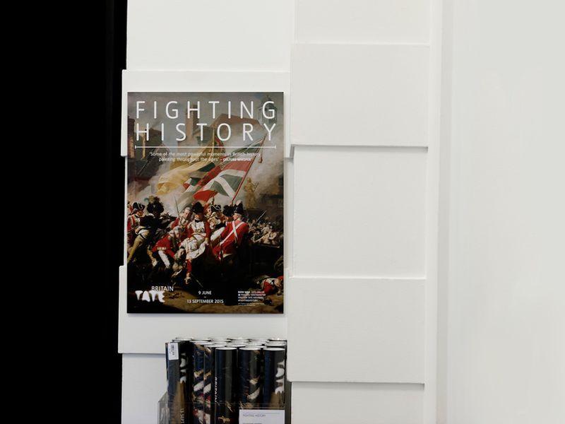 Fighting History
