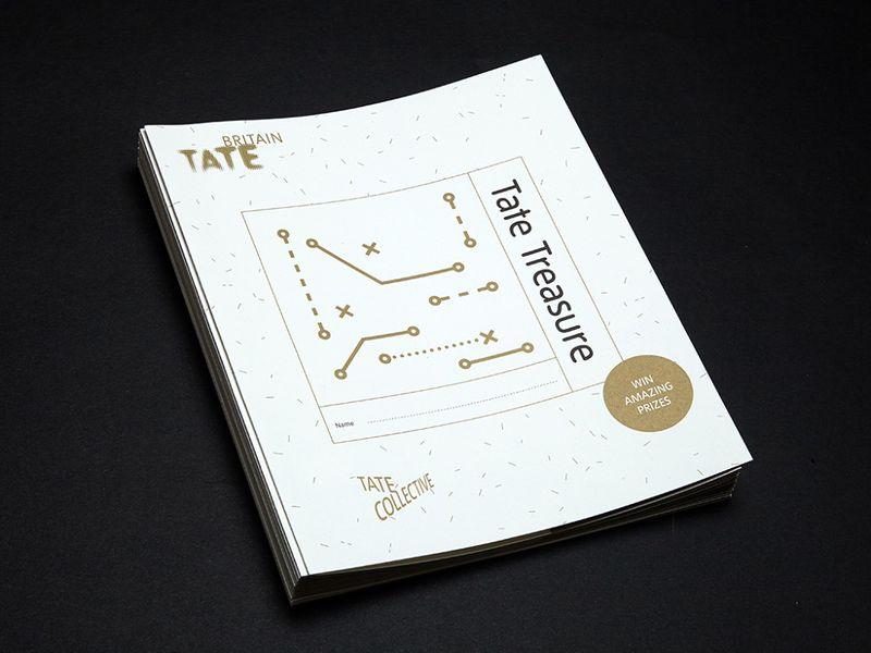 Tate Treasure