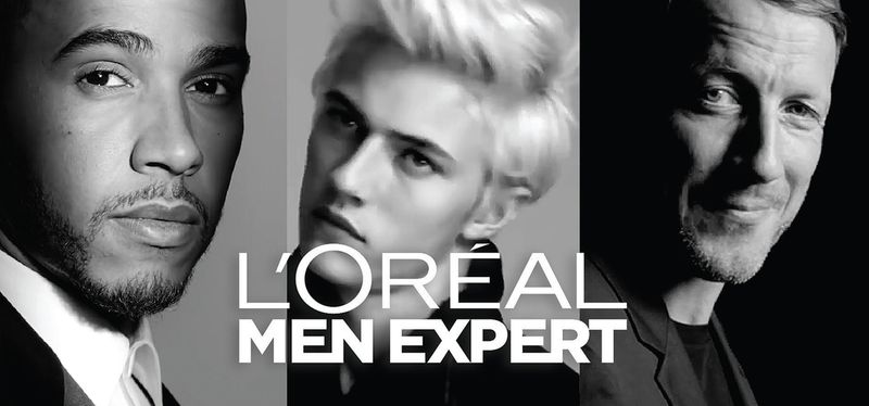Mood Video / L´Oréal Men Expert