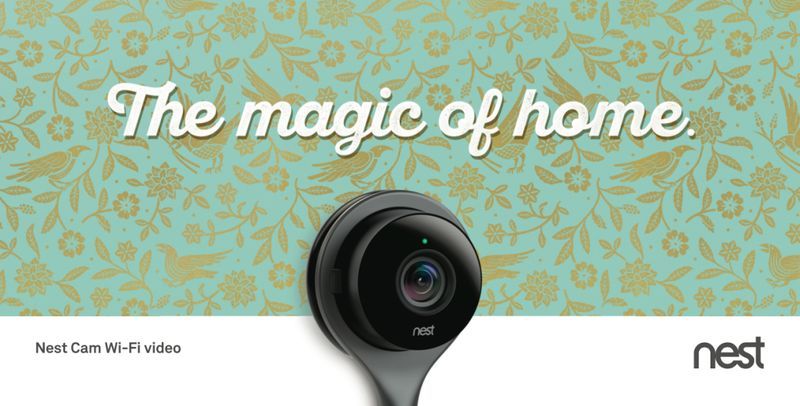 Nest / Magic Of Home