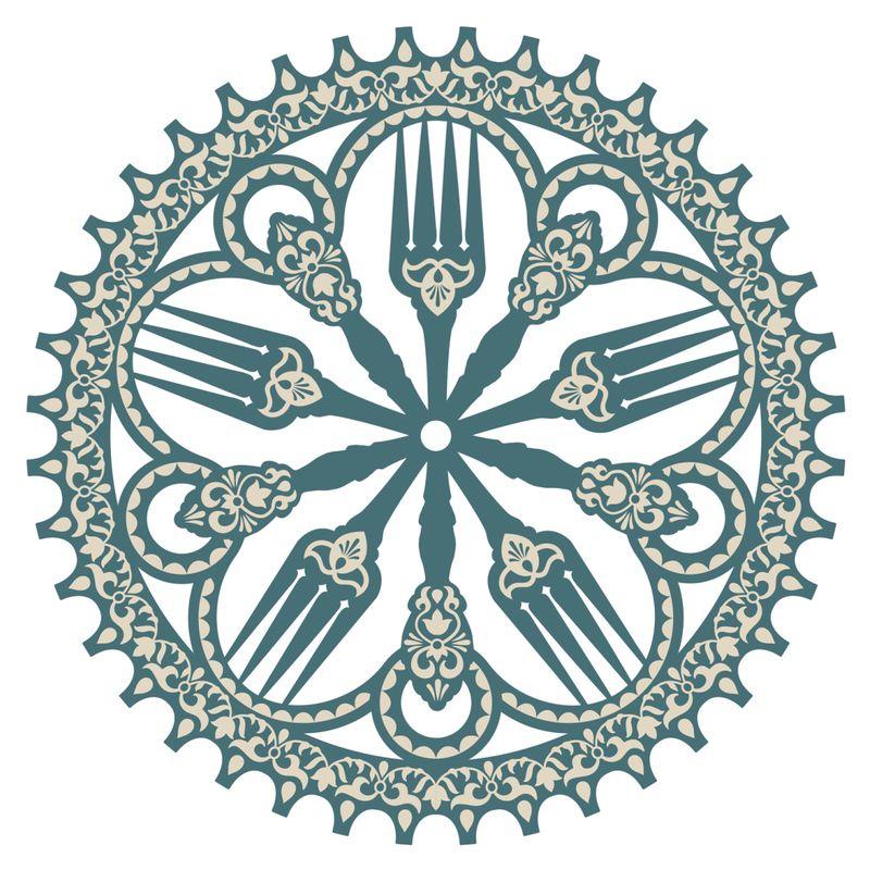 Cog & Forks