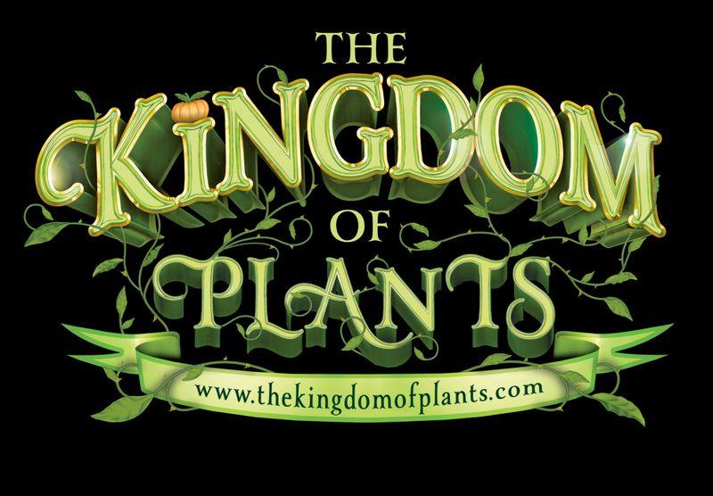Kingdom Of Plants