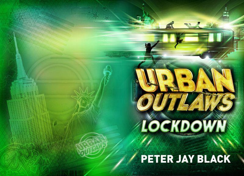 Urban Outlaws Lockdown