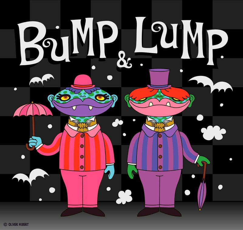 Bump & Lump