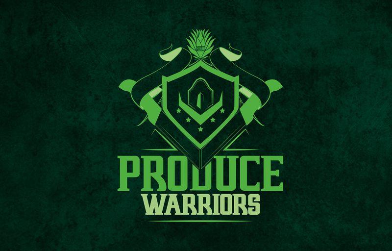 Produce Warriors Fulham