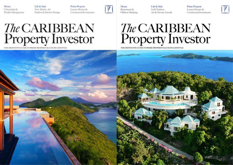 The Caribbean Property Investor Magazine