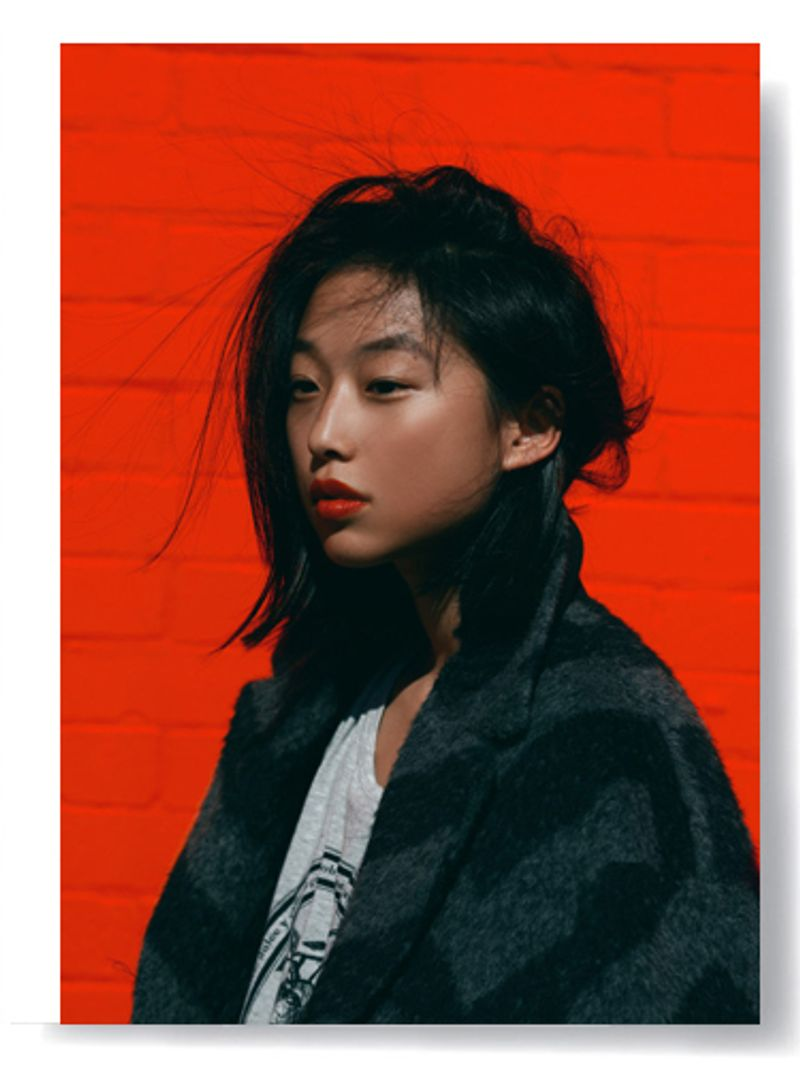 Interview with Margaret Zhang