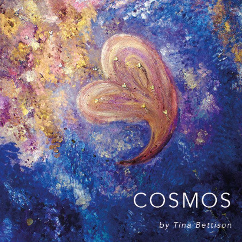 Cosmos art exhibition