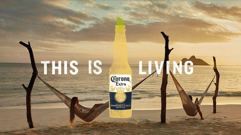 THIS IS LIVING | CORONA