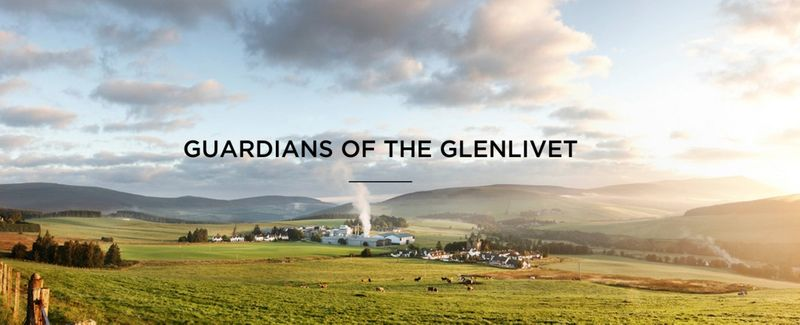 GUARDIANS OF THE GLENLIVET