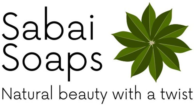 Sabai Soaps Logo & Motion Graphics