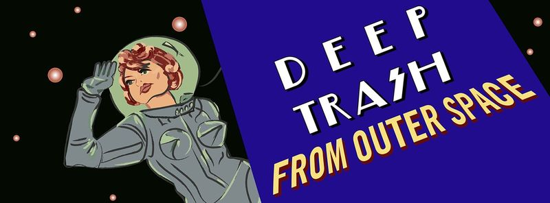 DEEP TRASH OPEN CALL PROMOTION