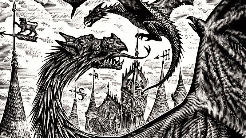 Bloomsbury Publishing Harry Potter