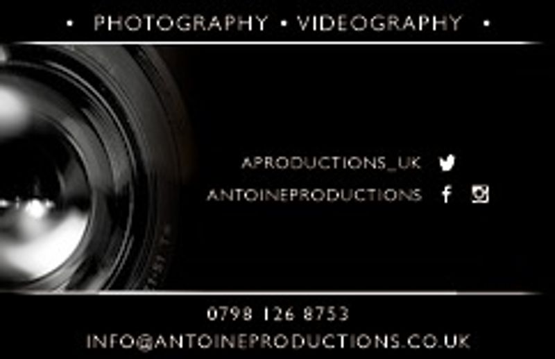 Antoine Productions