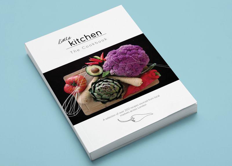Student Brief: Little Kitchen