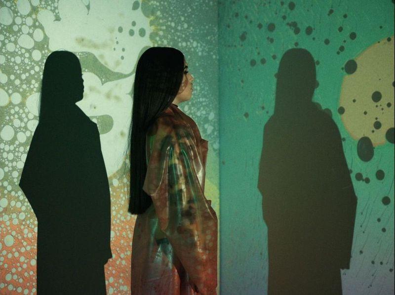 Mabel x Tate Modern
