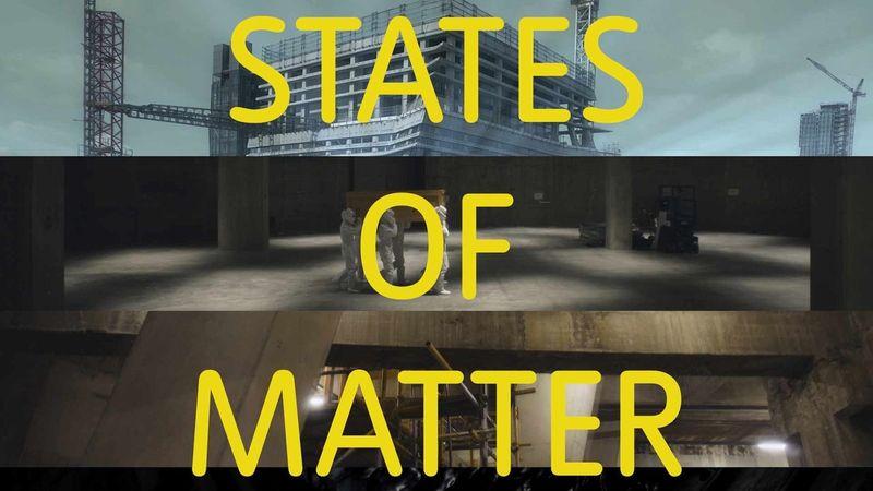 Tate Modern - States of Matter