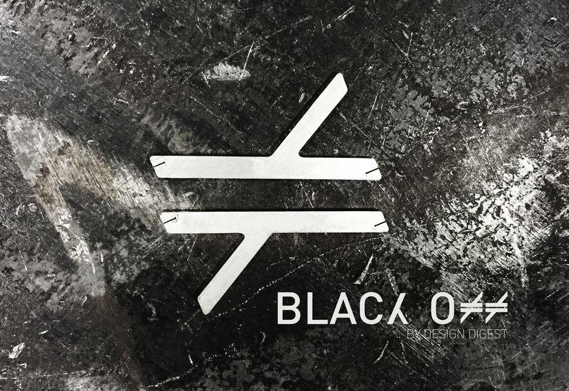 BLACK OFF