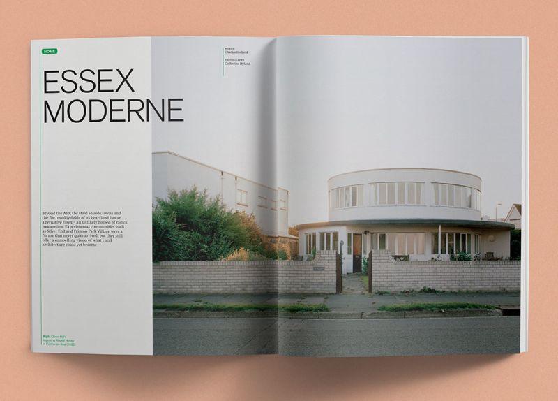 Icon magazine: 149