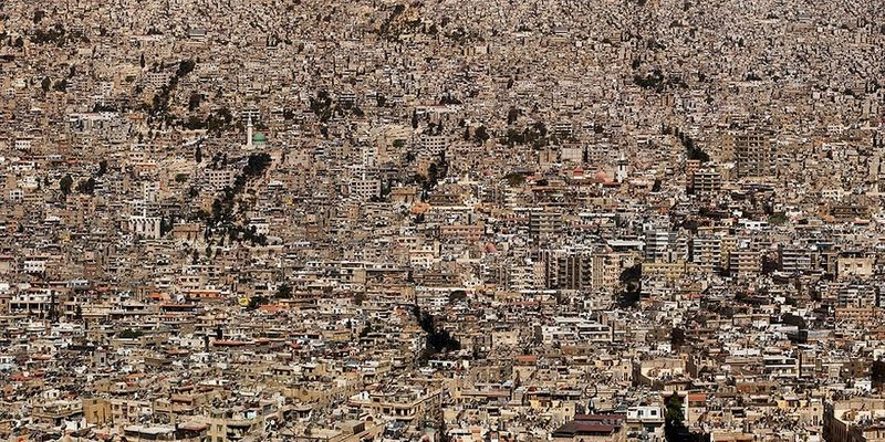 Gold Circle Showcase | Marcus Lyon, Exodus