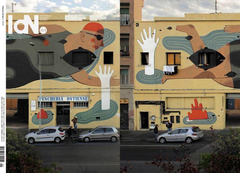 IdN  v23n1 Street Graphics