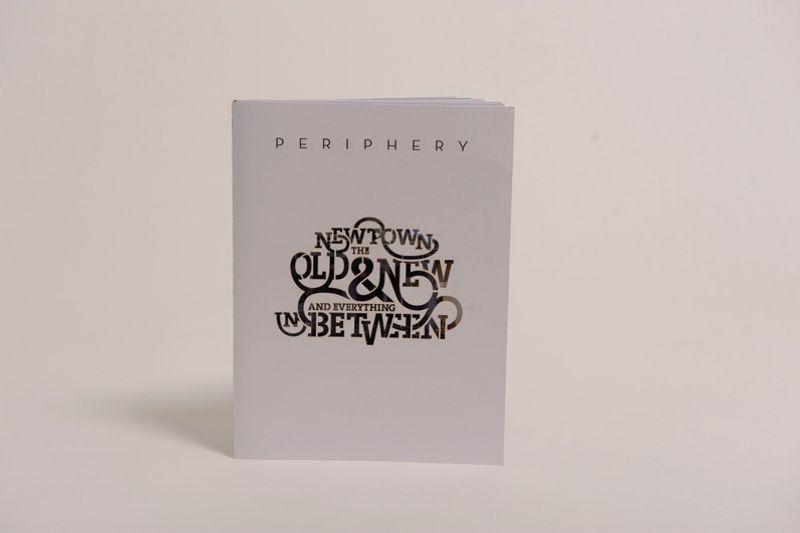 Periphery Magazine Design