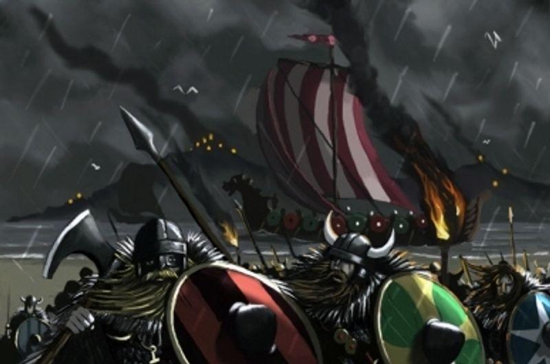 Viking Raid