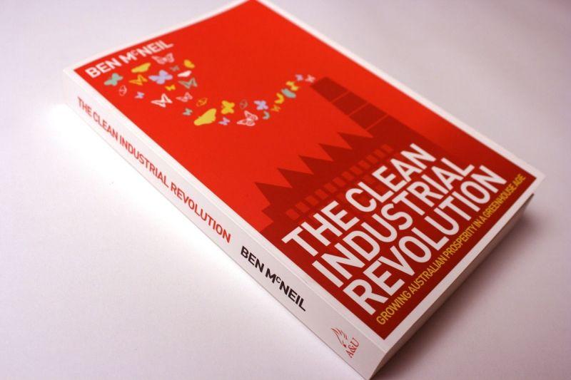 Clean Industrial Revolution