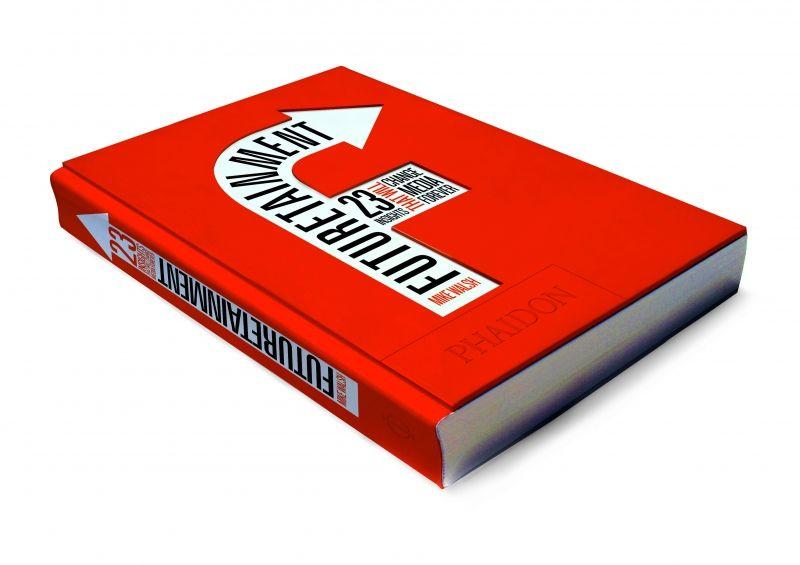 'Futuretainment' Book