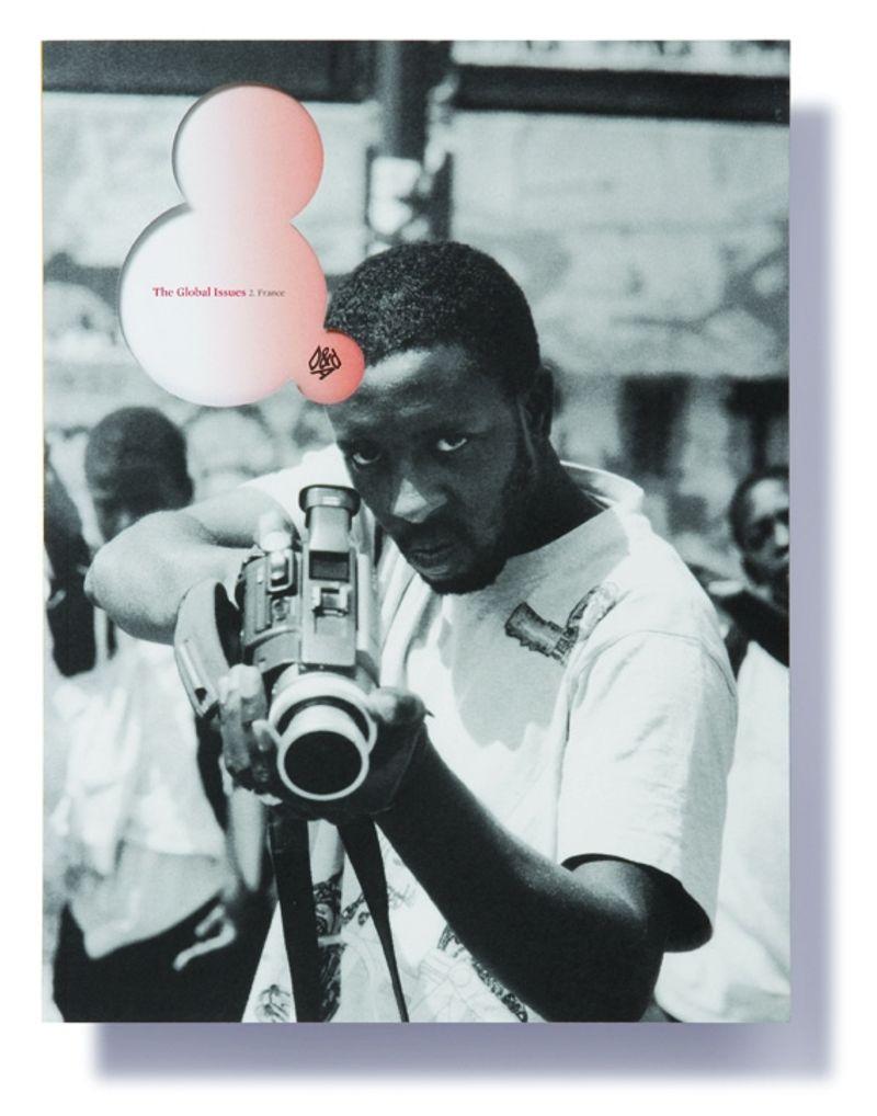 D&Ad - Ampersand Magazine