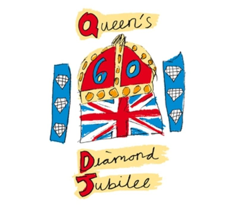 The Queen's Diamond Jubilee