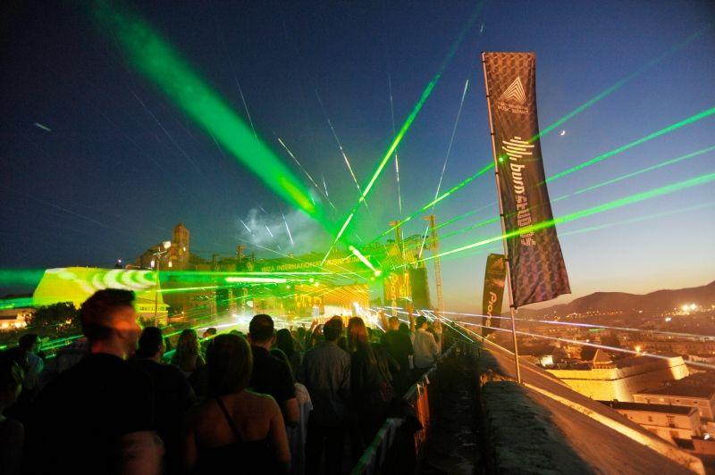 Burn Studios, Ibiza DJ Residency Program