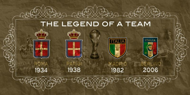 The Legend of a Team