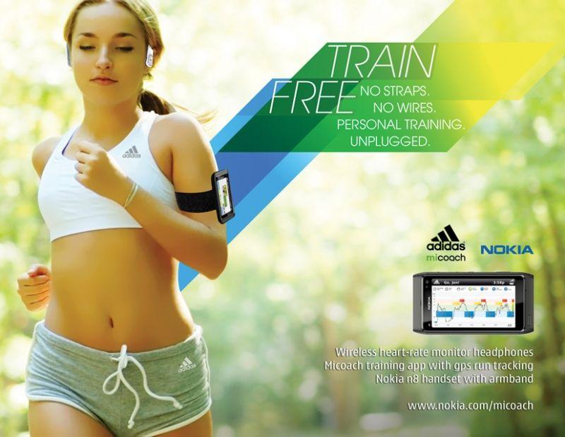 Adidas Train Free Pitch