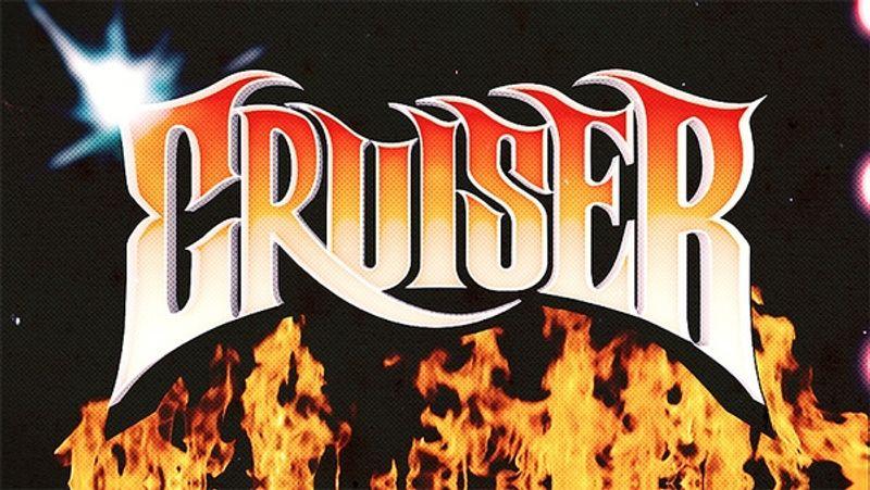 Cruiser Intro