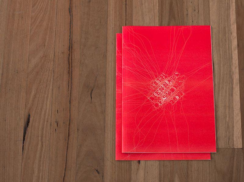 Biennale of Sydney - Venice Pavilion 2012