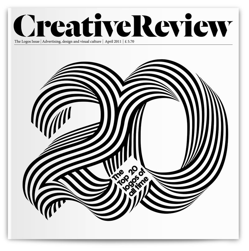 Creative Review Cover