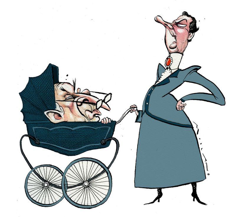Nanny George