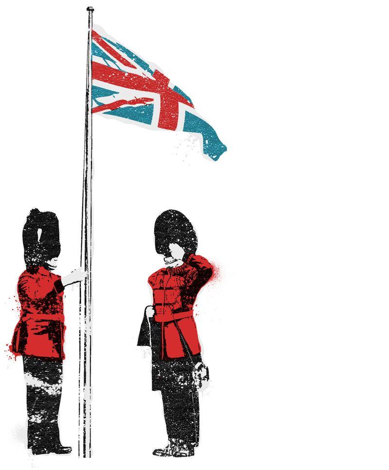 London - Delta Sky Magazine