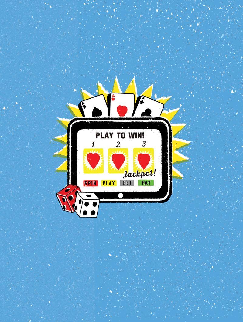 Online Gambling Read Deals